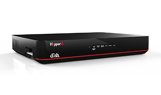 DISH Hopper - DVR - Knoxville, TN - TMED SATELLITE UNLIMITED - DISH Latino Vendedor Autorizado